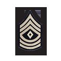 1st Sgt.